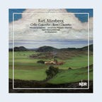CD-Cover: Kurt Atterberg - Cello Concerto & Horn Concerto © cpo