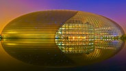 Beijing National Centre for the Performing Arts © Creative Commons Foto: Francisco Diez