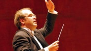 Dirigent Bernard Labadie © David Cannon Croppée Fotograf: David Cannon Croppée