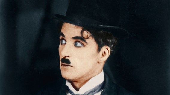 Charlie Chaplin © Ullstein bild - Heritage Images / The Print Collector