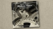 CD-Cover: Modern Times - The Complete Film Music © cpo