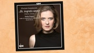 "CD-Cover ""Gassmann Opera Arias"" © Studio Hamburg"