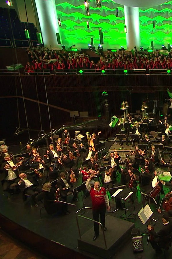 Ndr Radiophilharmonie Hannover