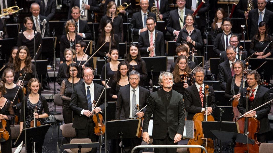Ndr Konzerte Hannover