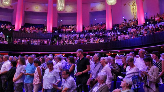 Hannover Proms 2021