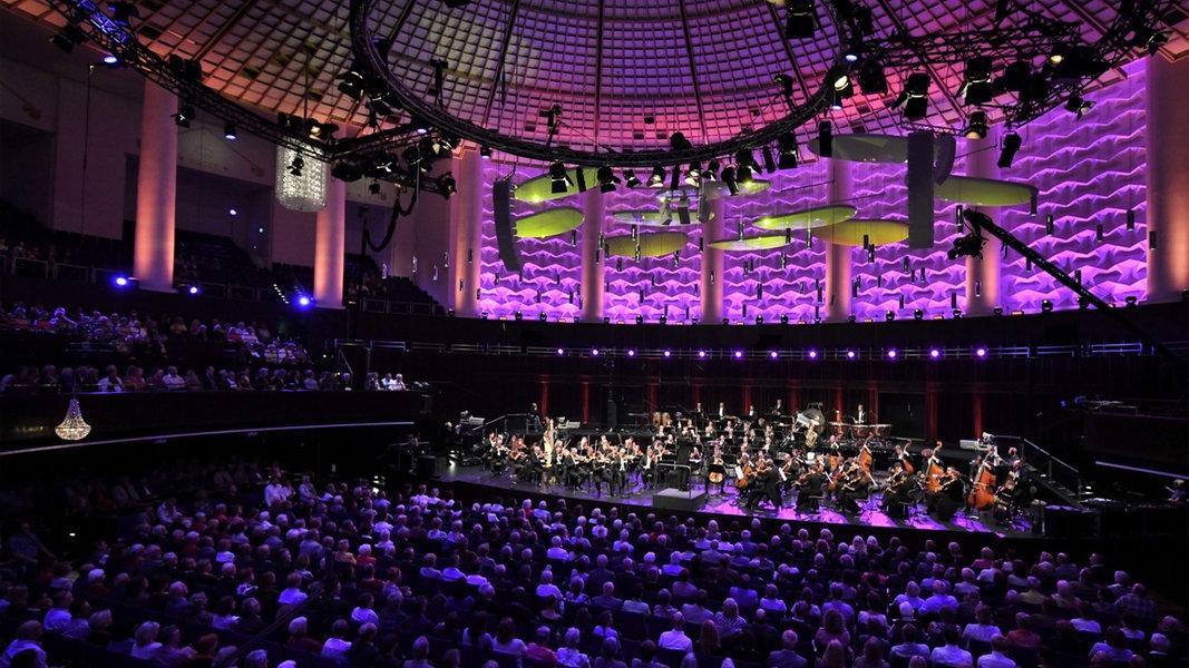Radiophilharmonie Hannover