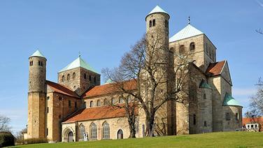 Sehenswürdigkeiten Hildesheim