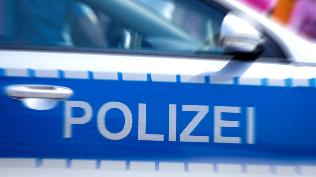 Lehrte: Polizei fahndet nach Unfallverursacher