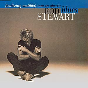 Rod Stewart - Tom Traubert's Blues