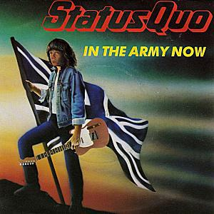 Status Quo - You're in the army now