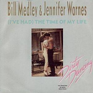 Bill Medley & Jennifer Warnes - I've had the time of my life