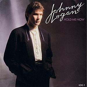Johnny Logan - Hold me now