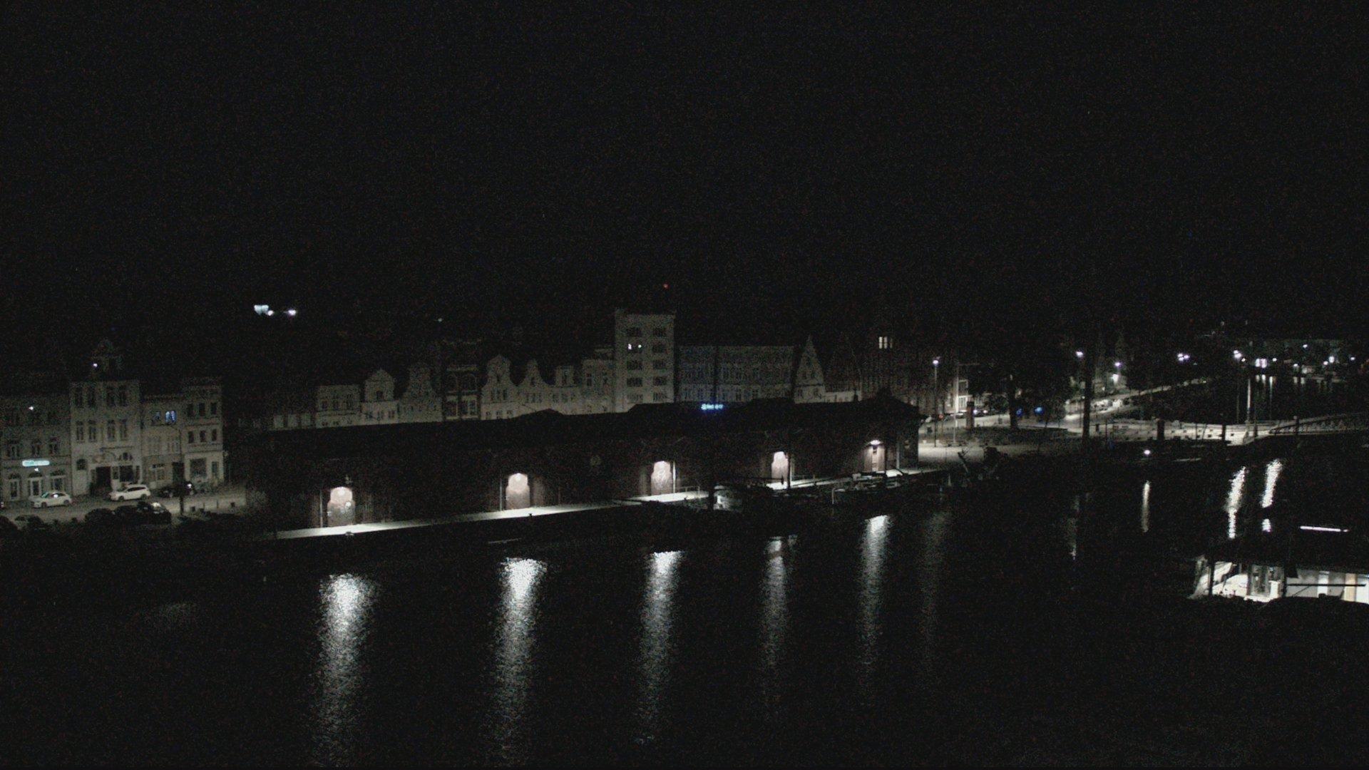 Das Wetter In Lübeck
