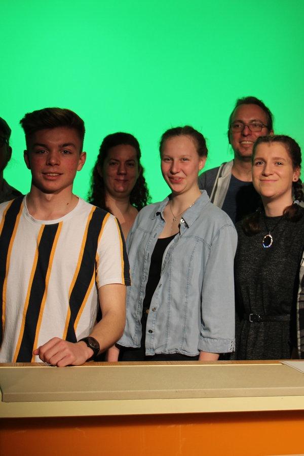 Schülerpraktikum beim NDR in MV absolvieren