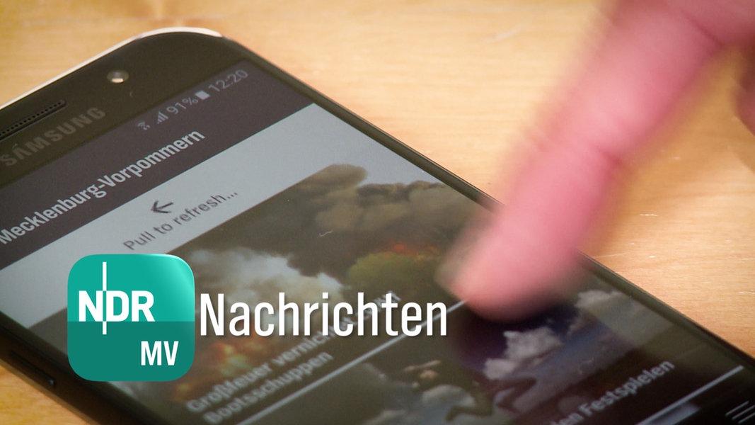 Ndr Audiothek App