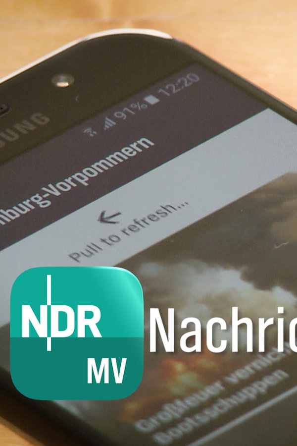 ndr1 radio mv app