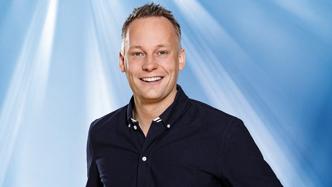 Nils Söhrens