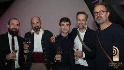 Impressionen vom Deutschen Radiopreis 2019 © Deutscher Radiopreis/Julia Koplin Foto: Julia Koplin