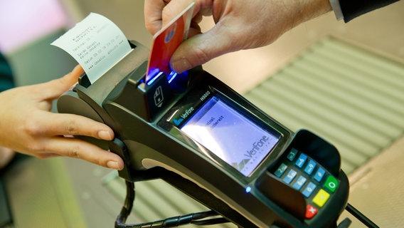 Wieviel Kann Man Mit Ec Karte Bezahlen