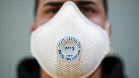 Ffp3 Maske Reinigen