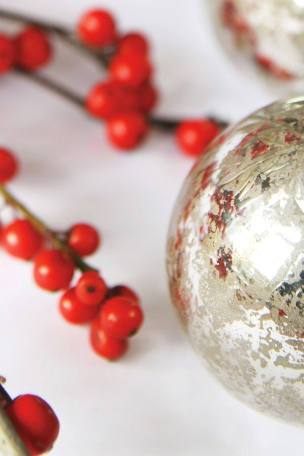 Frohe Weihnachten: Grüße, Rezepte und Deko