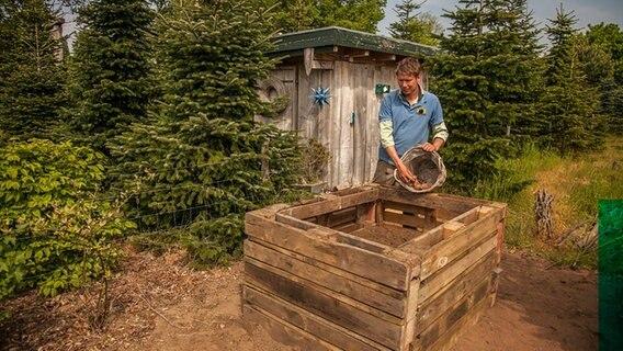 Kartoffeln Im Hochbeet Anbauen Ndr De Ratgeber Garten