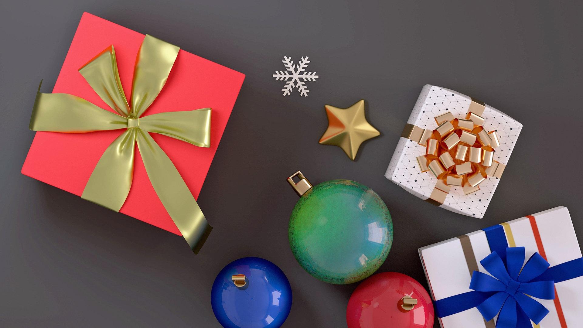 Weihnachts Geschenke In Corona Zeiten Rechtzeitig Kaufen Ndr De Ratgeber Verbraucher