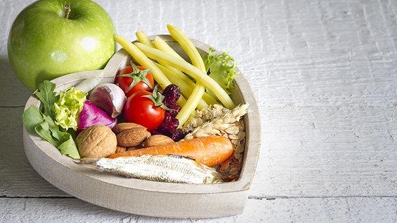 Adstringierende Ernährung erlaubt und verboten Lebensmittel