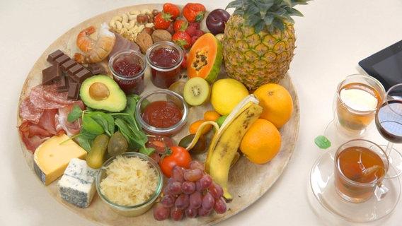 Die Ananas-Thunfisch-Diät ist wirksam