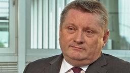 Bundesgesundheitsminister Hermann Gröhe (CDU) © NDR/Michael Heuer Film- und Fernsehproduktion