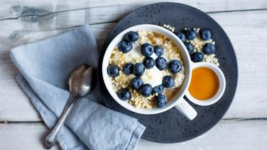 Diät nach Magenverkleinerung