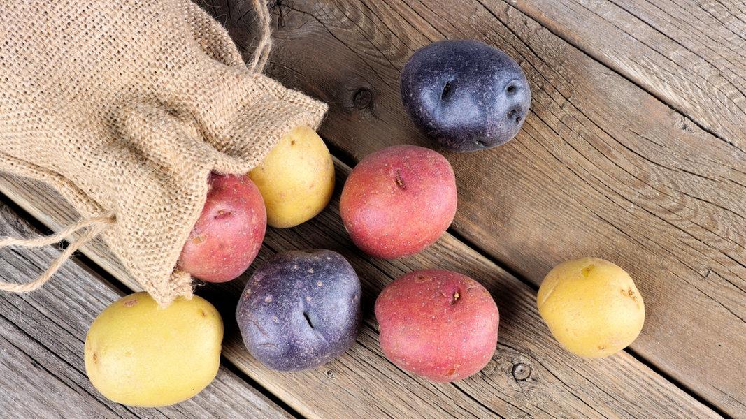 Kartoffeln Rezepte Sorten Und Lagerung Ndrde Ratgeber