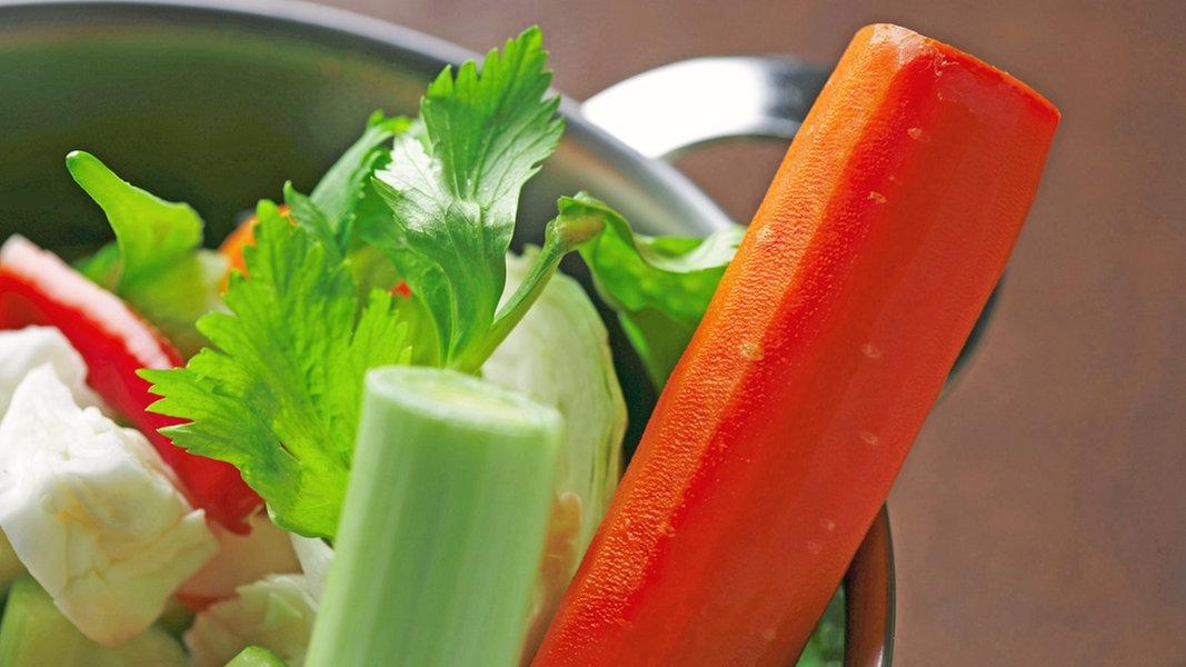 Rezepte der Kategorie Vegetarisch