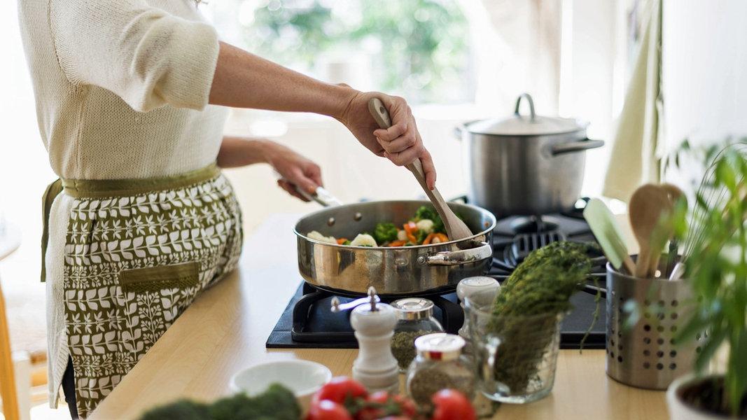 selbst kochen einfache und schnelle rezepte ratgeber gesundheit. Black Bedroom Furniture Sets. Home Design Ideas
