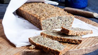 Ernährungs Docs Rezepte Brot