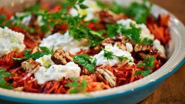 Rezepte für leichte und bewusste Ernährung | NDR.de - Ratgeber - Kochen