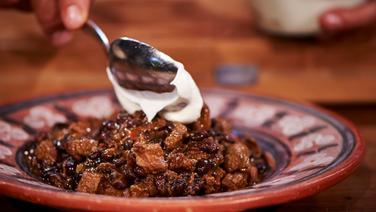 Rezept Chili Con Carne Ndrde Ratgeber Kochen