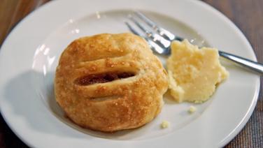 Eccles Cakes A La Jamie Oliver
