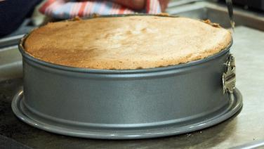 Rezept Mandelkuchen Ndr De Ratgeber Kochen