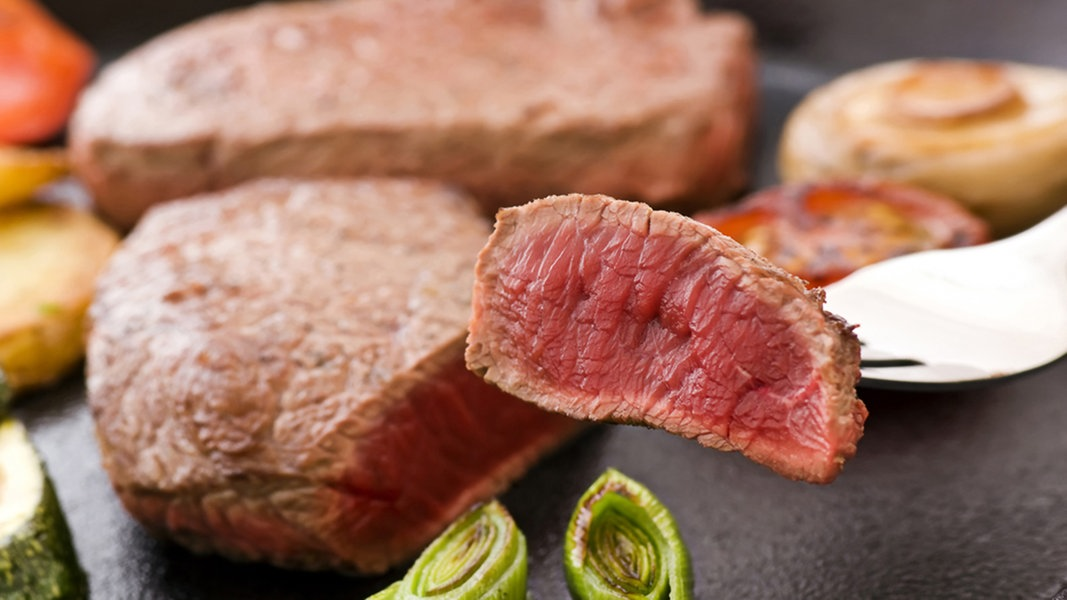Steak Braten Ndrde Ratgeber Kochen Küchentipps