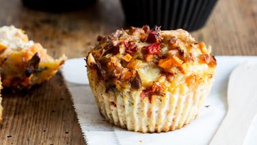 Rezept Thunfisch Muffins Ndrde Ratgeber Kochen