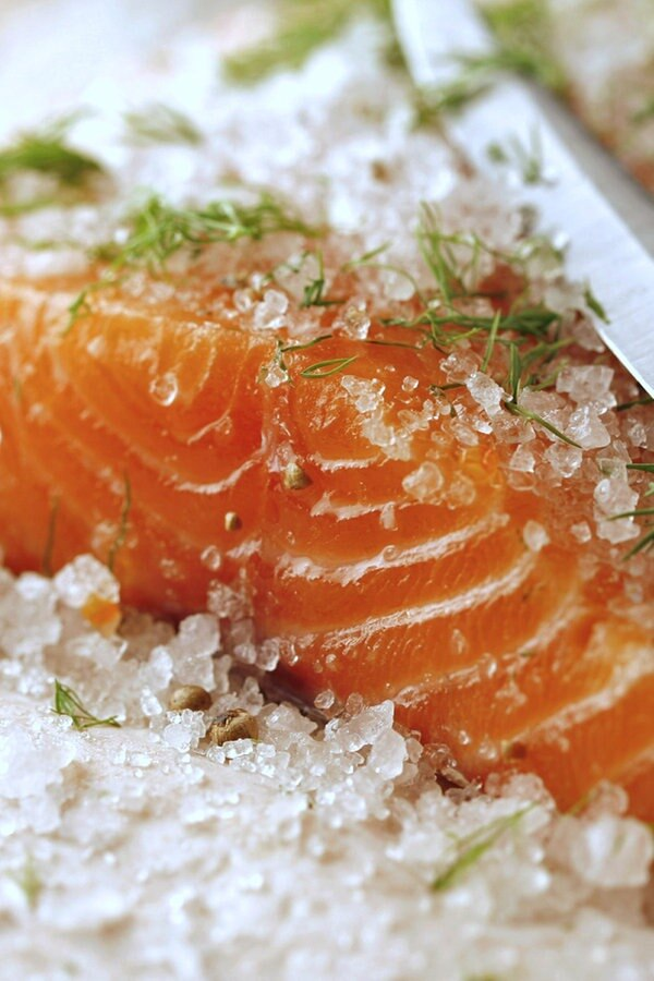 Fisch beizen: So leicht geht's