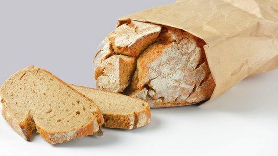 So Bleibt Brot Lange Frisch Ndrde Ratgeber Gesundheit