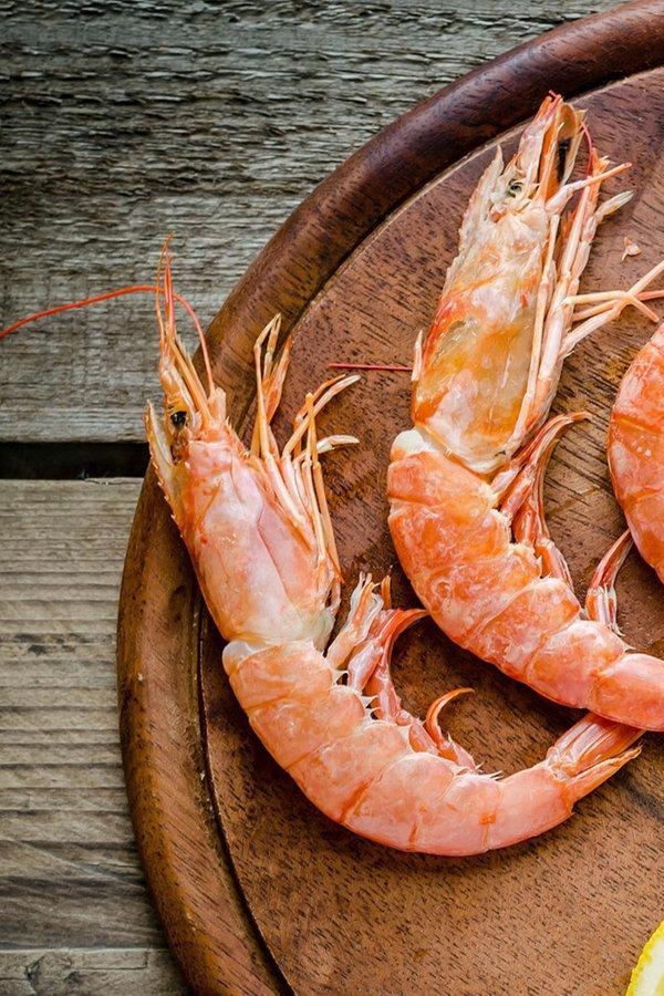 Unterschied Garnelen Und Shrimps