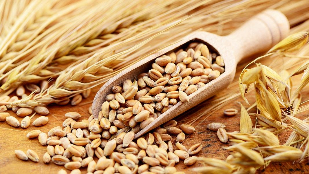 Contentxl Weizen Getreide