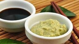 zutat wasabi paste ratgeber kochen. Black Bedroom Furniture Sets. Home Design Ideas