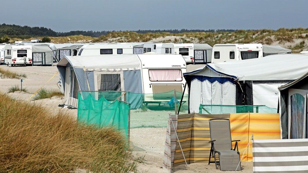 Camping Corona Niedersachsen