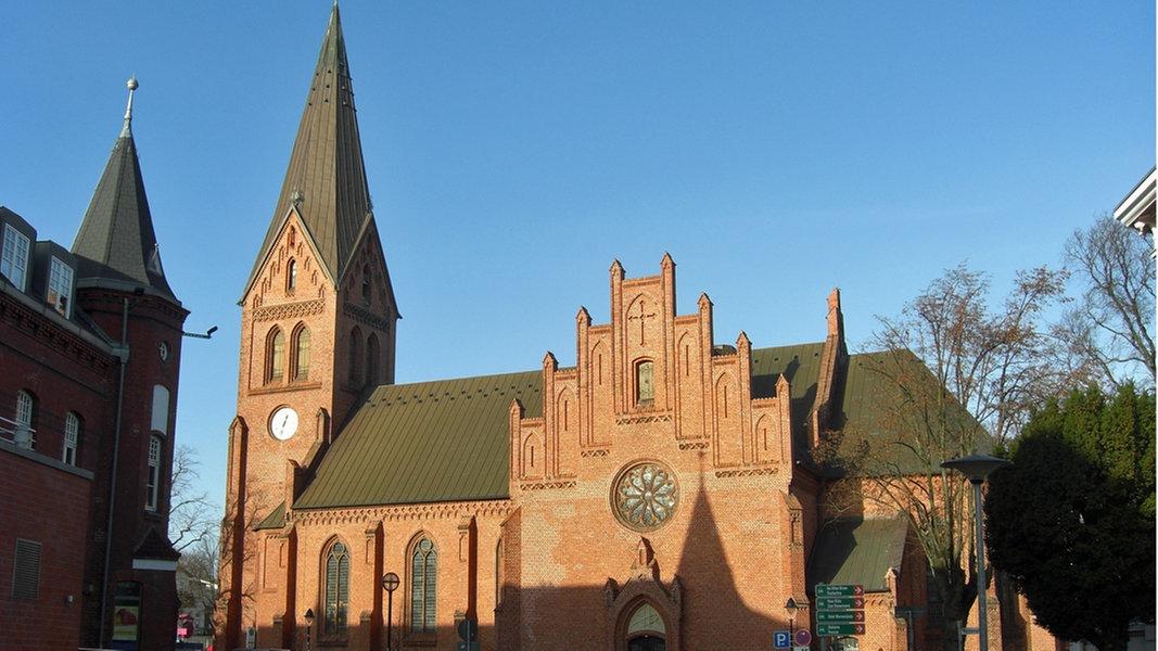 Evangelische Kirche Rostock