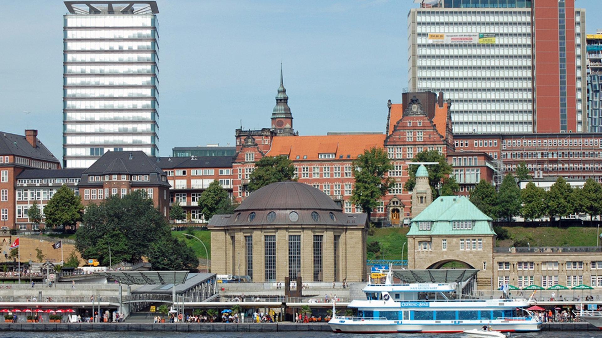 Der Alte Elbtunnel In Hamburg Ndr De Ratgeber Reise Hamburg