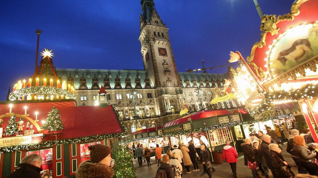 Hamburg Turismus